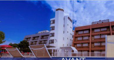 Convenio con Hotel AVANT
