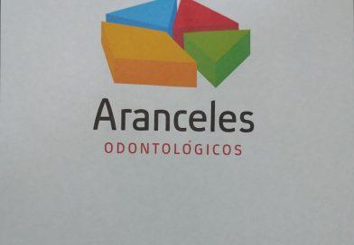 Aranceles  Odontológicos AGOSTO 2021